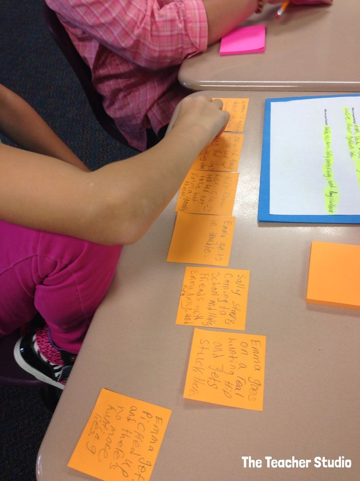 Narrative Writing: Planning and Modeling Pays Off! Check out today's blog post about getting a realistic fiction writing unit off on the right foot!