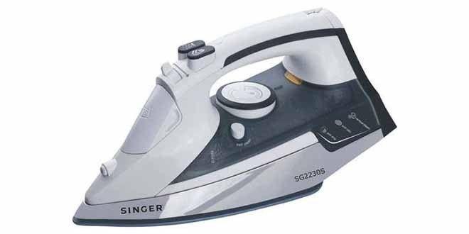 Διαγωνισμός Φτιάξτο μόνη σου με δώρο ένα Ατμοσίδερο Singer 2200 Watt