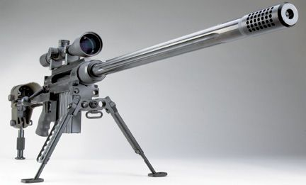 Amazing EDM Arms .50 BMG Windrunner $7500