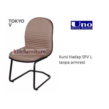 Tokyo V Uno Kursi Hadap Supervisor