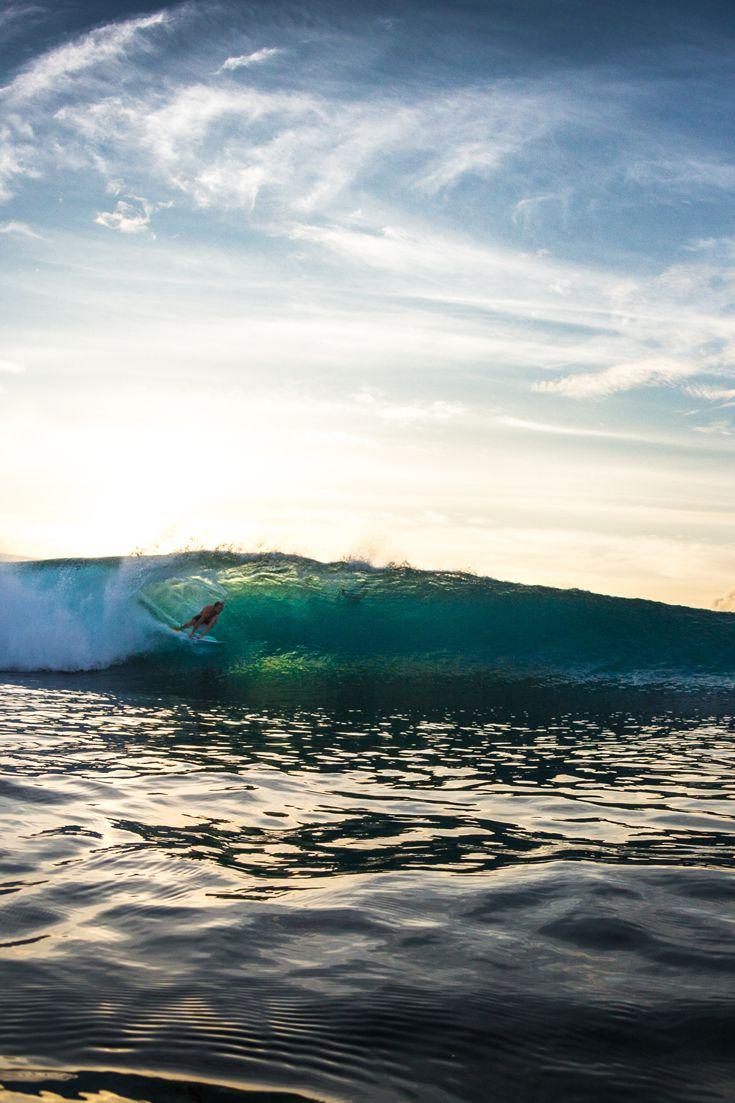 Beocean Krui A Rad Surf Camp In Sumatra That Won T Break The Bank