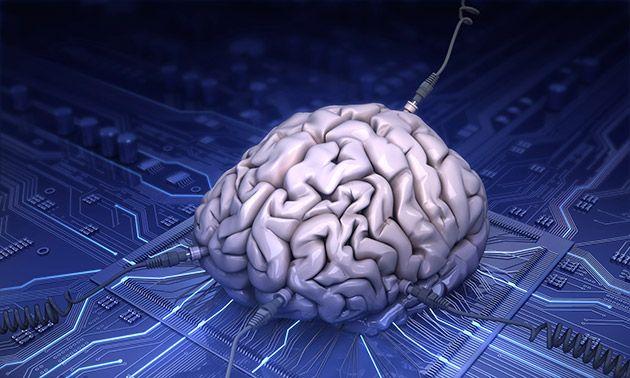 IBM starts testing AI software that mimics the human brain by Mariella Moon | 4/9/15