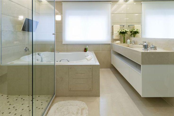 banheiro+com+banheira4.jpg (736×490)