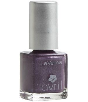 Avril Vernis à ongles Figue nacré n°15 7ml