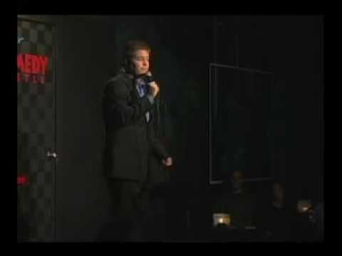 "Greg Warren ""Flute Man"" - one of the best comedians around best thing i ever listened to watch it"