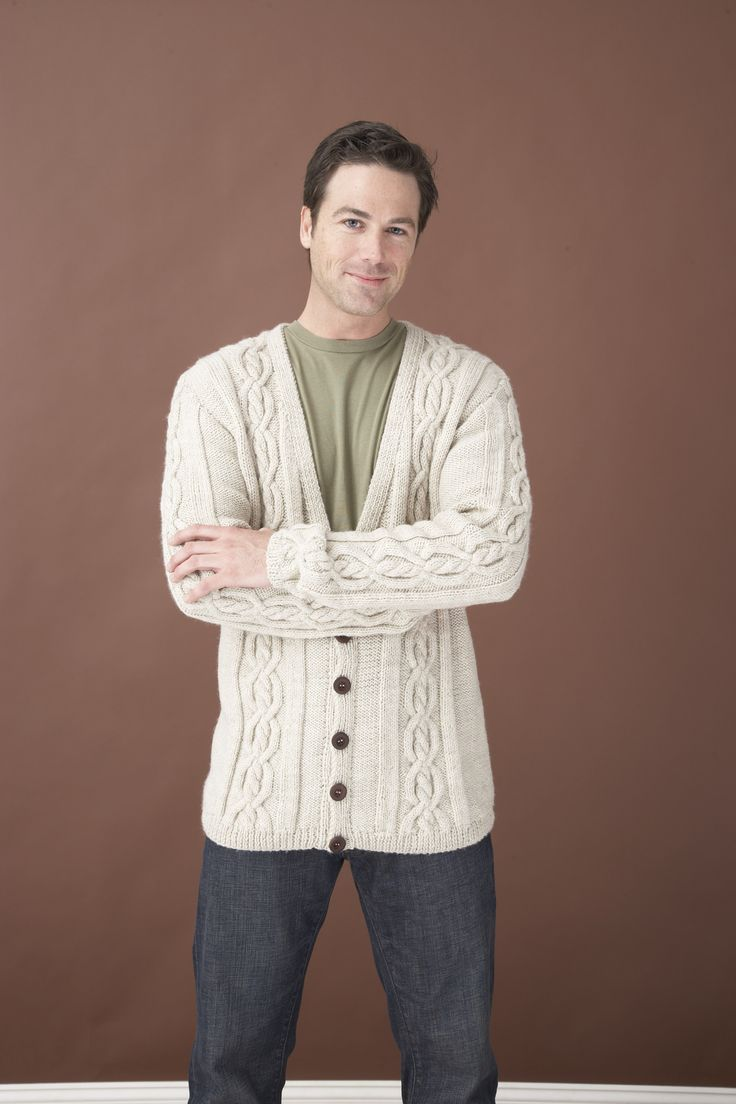 680 best Knit Adult Sweaters images on Pinterest | Patterns ...