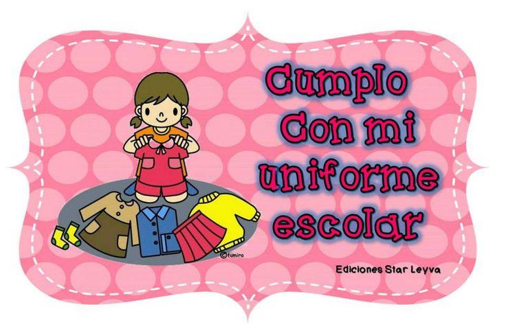 Normas-para-infantil-Preescolar-y-Primaria.-Imprimibles-9.jpg (960×625)