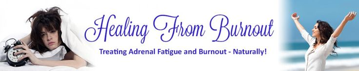A Self Care Intervention for Adrenal Fatigue Recovery | Adrenal Fatigue Treatment
