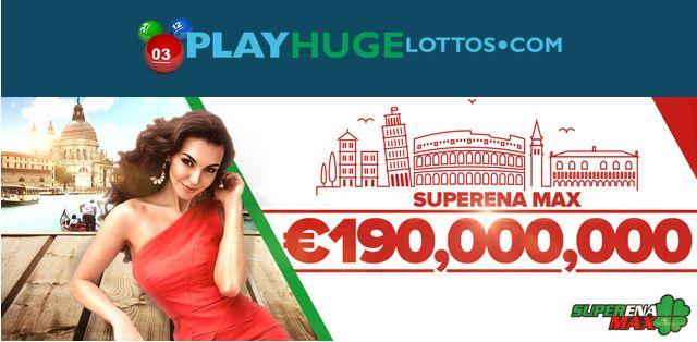 Супер Джекпот в Супер Лотерее!  #portalmazal  http://guide-poker-casino.com/ru/news/super-dzekpot-lotereja.html