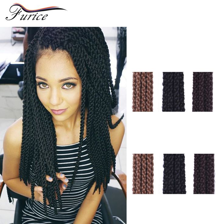 Crochet Braids Hair Loss : Crochet Micro Braids on Pinterest Curly Crochet Braids, Micro Braids ...