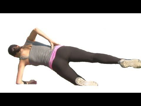 The Best Butt and Leg Workout