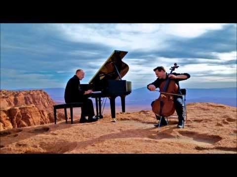 David Guetta / Faure par ThePianoGuys, un groupe reprenant des chansons modernes au piano et violoncelle, superbe!