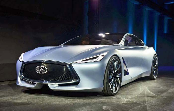 2019 Infiniti Q80: Futuristic Design with Comfortable Interior