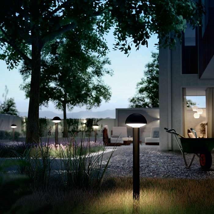 Philips myGarden Outdoor Słupek LED Dust 16408/93/16 : Oświetlenie zewnętrzne LED : Sklep internetowy Elektromag Lighting #outdoor #ogród #garden #oswietlenieogrodowe