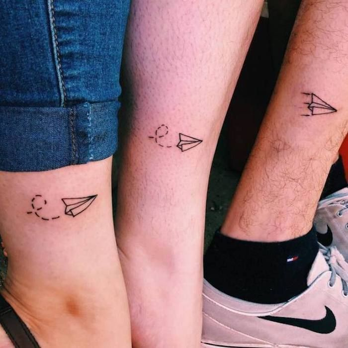 10 Tatuajes hermanos 3
