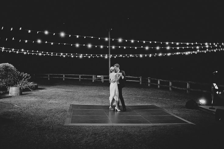 Romance Under the Stars - Luxury Wedding Venues - Spicers Hidden Vale