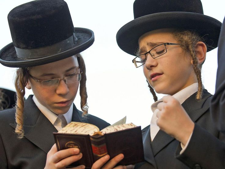 """Orthodox Jewish schools in London have been removing images of women and the mention of Christmas, according to an Ofsted report.   Inspections of Charedi, ultra-orthodox, independent schools in Hackney, London, discovered that one boys' primary school, Talmud Torah Yetev Lev, gave """"insufficient time"""" to non-religious subjects. """"Most lessons are taught in Yiddish. This continues to impede pupils' progress in basic literacy skills and their ability to speak, read and write in English,"""" the…"""
