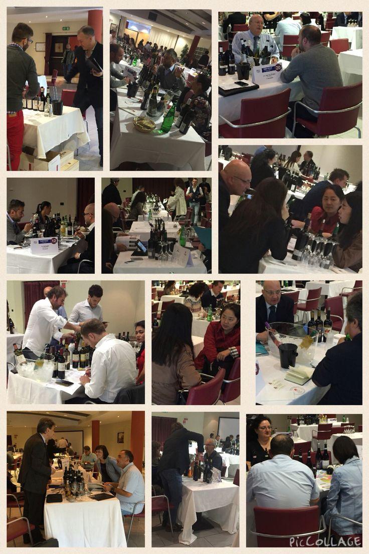 International Wine Traders, Peschiera del Garda 2015 by Iron3 #wine #event #B2B #workshop #export #vino #PeschieradelGarda #vin #wein #IWT2015 #10bday #instawine #instawork #me #work #workshop #igitalia #instawine #instapic #instevent #tasting #mercati #market #international #trade #Iwt2015 #buyers