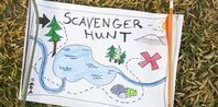 How to Plan a Romantic Scavenger/Treasure Hunt   eHow.com