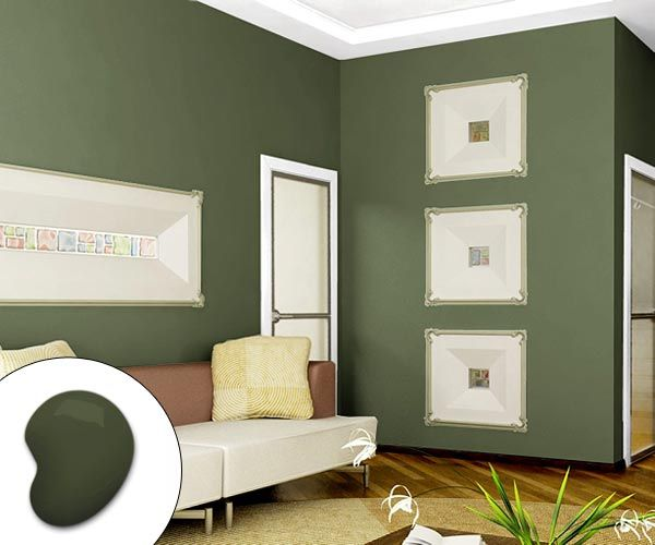 Living Room Colors For 2014 101 best on the hunt for green - green paint colors images on