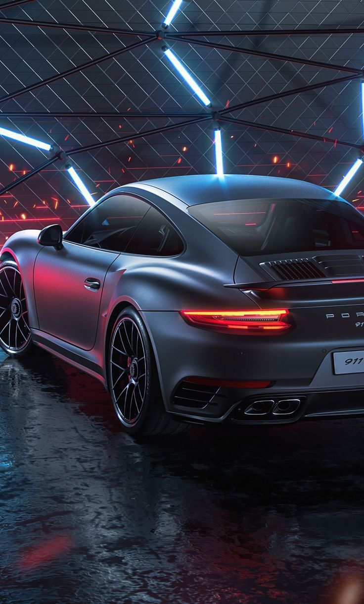 Porsche Exclusive Wallpaper In 2021 911 Turbo S Porsche Cars Porsche 911 Turbo