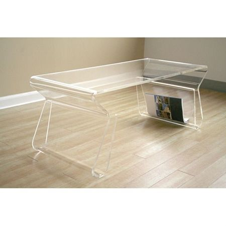 clear coffee table 1000 ideas about acrylic coffee tables on 28926