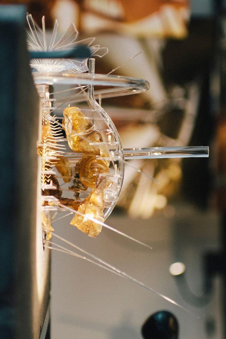 goosebumps [in]dependent geoCOMB innsbruck AUSTRIA University of Innsbruck, studio3 / institute for experimental architecture critic: Michael WIHART
