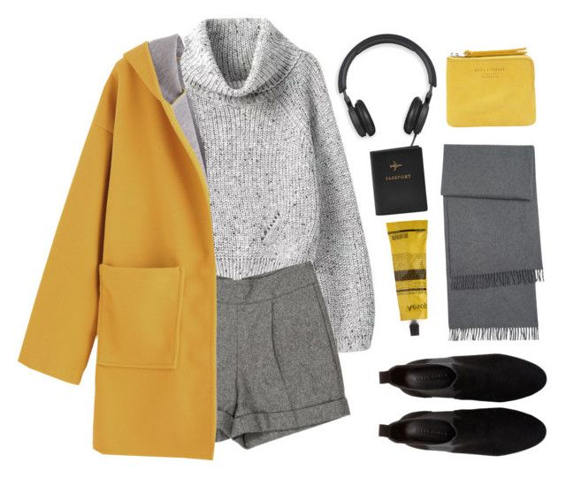"""""""Sin título #908"""" by maartinavg ❤ liked on Polyvore featuring Alice + Olivia, Bang & Olufsen, Aesop, FOSSIL, Zara and Acne Studios"""