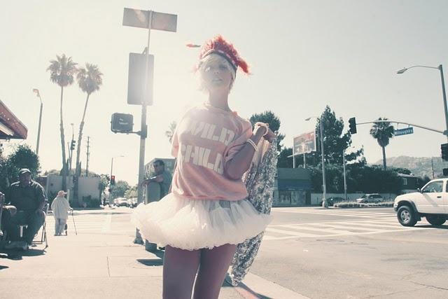Weetzie Bat by Francesca Lia Block: Fashion, Girl, Style, Tutu, Bats, Weetzie Bat, Book, Children, Wild Child
