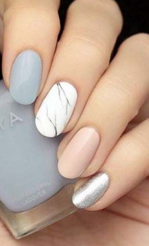 Best 25 nail art video download ideas on pinterest bag of nails beautiful spring nail art designs 2017 sciox Choice Image