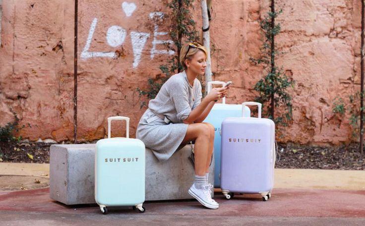Zomerse citytrip: 6 dingen die niet in je koffer mogen ontbreken