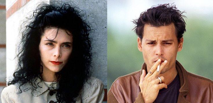 Johnny Depp violent : Sa première épouse sort du silence