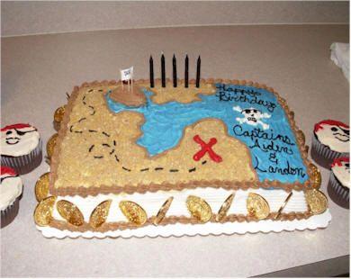 Treasure Island Party | Birthday Ideas for Kids