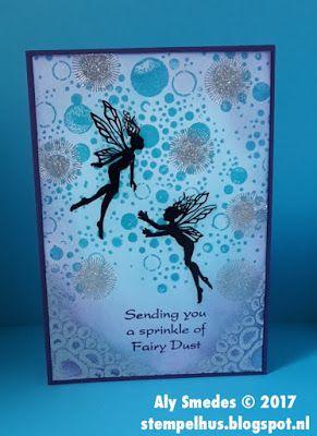 Stempelhûs: Fairy Nice...