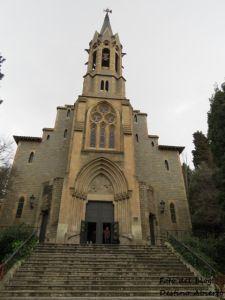 Iglesia Mayor Santa Coloma de Gramenet
