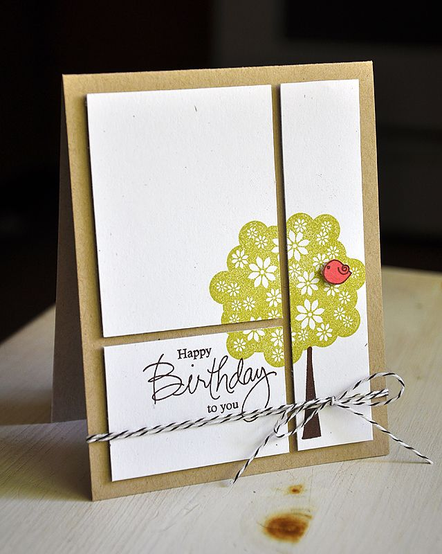 Simply Stamped: Papertrey Ink July Release Projects