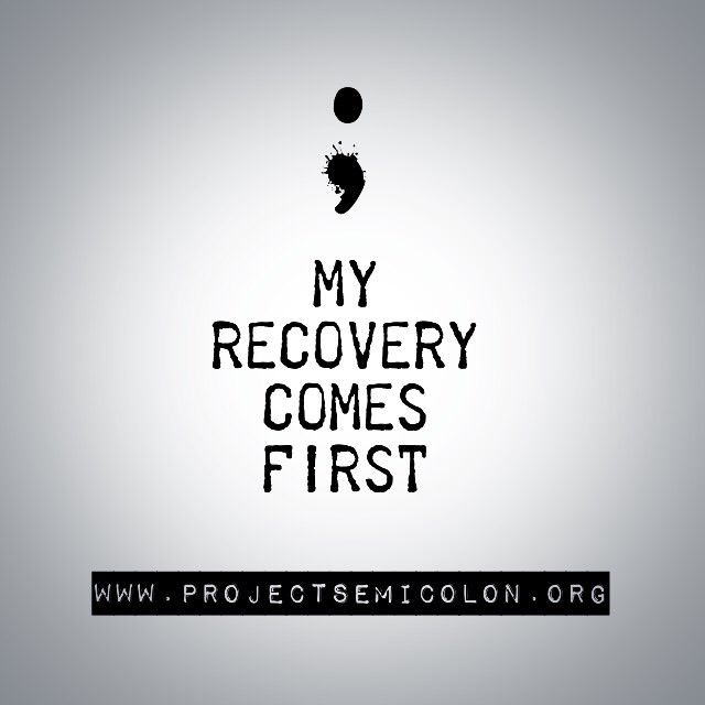 Semicolon Tattoo Recovery How Depression Led To: 25 Best Images About The Semicolon Project (Official) On