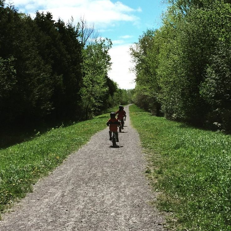 Trans Canada Trail Stittsville | | Ottawa neighbourhoods | Riverside South | Barrhaven | Kanata | Orleans | Stittsville | Blackburn Hamlet