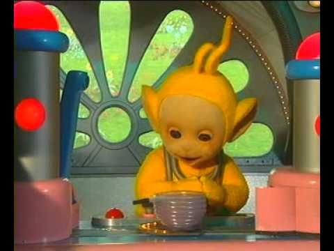 Youtube Teletubbies I Fall In Love Old Radios