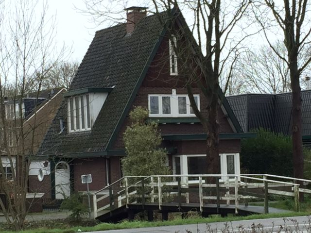 Dutch House - sent by Saskia 23.02.16