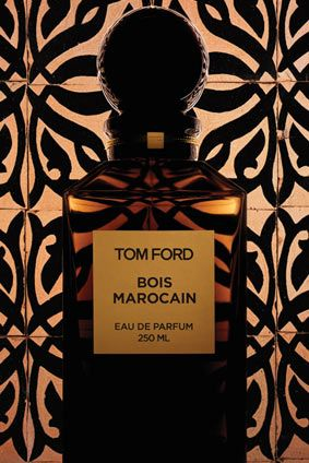 Bois Morocain by Tom Ford