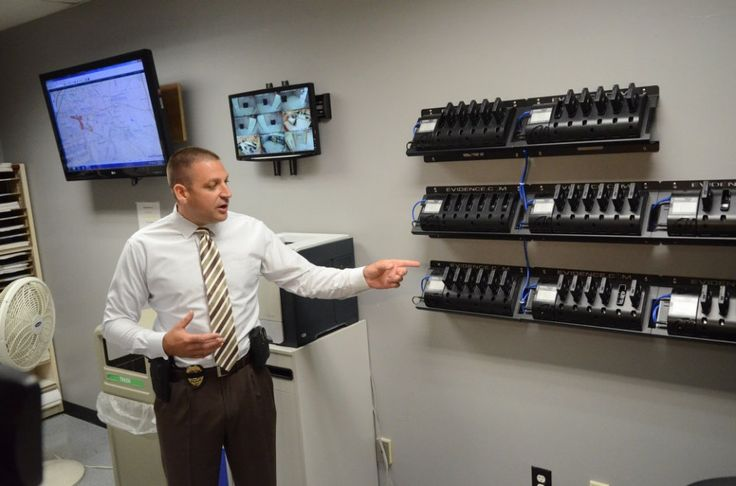 Camden County police testing body cameras on officers | NJ.com