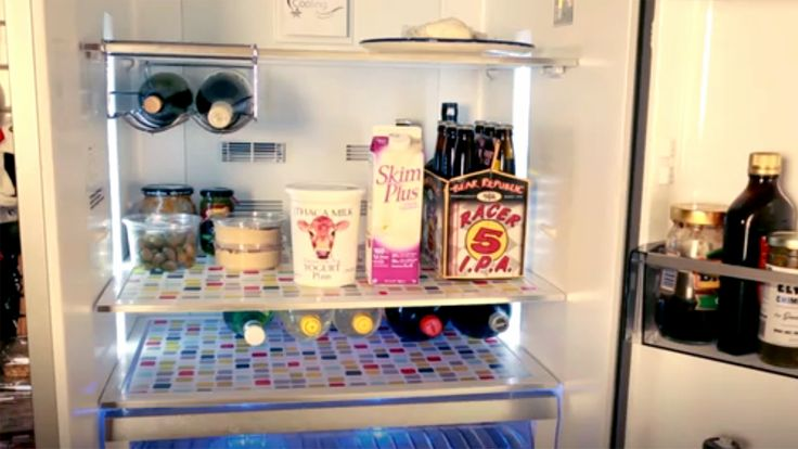 3 simple hacks to keep your refrigerator clean and organized