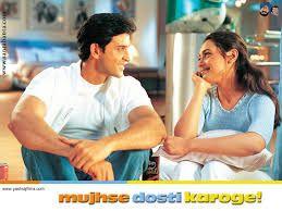 CVI Luckily: Quote dari Film Mujhse Dosti Karoge
