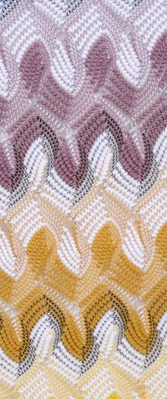 Close up Primavera 2014 | Missoni