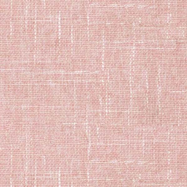 Mixology Blush Pink Linen Look Upholstery Fabric 001mixblu