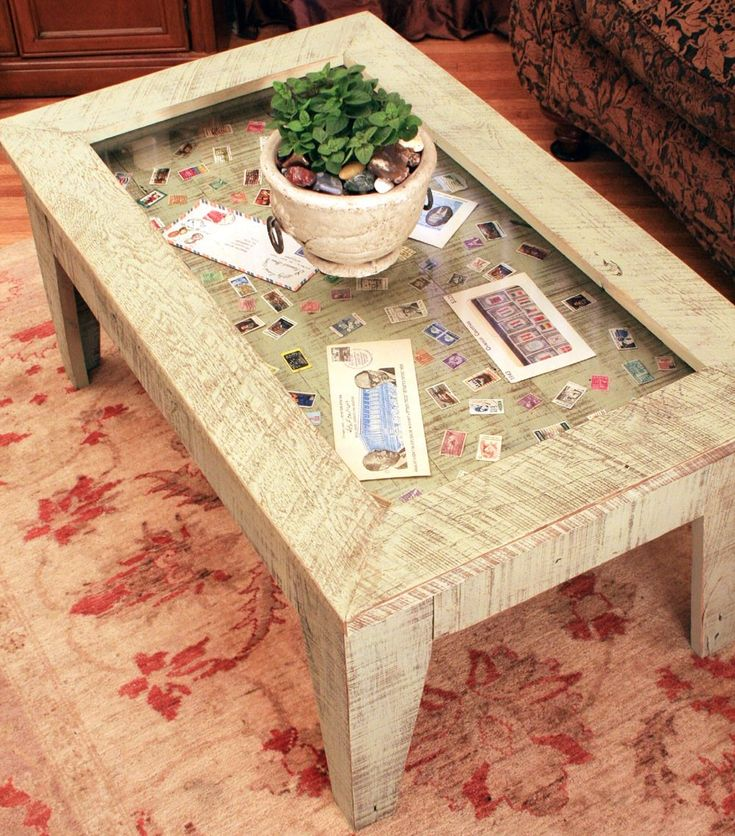 14 best Glass Display Coffee Tables images on Pinterest Glass end