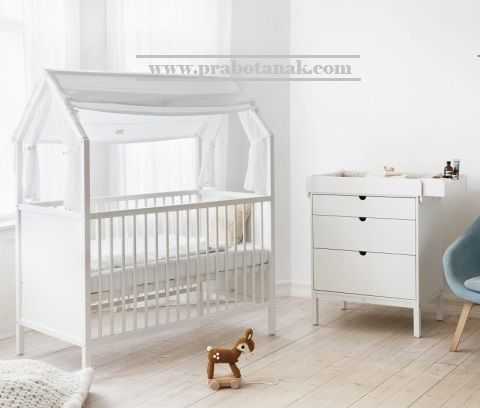 Box bayi kelambu set baby tafel murah dengan set lengkap baby tafel harga terjangkau, model minimalis dan pasti aman dari gigitan nyamuk nyamuk jahat