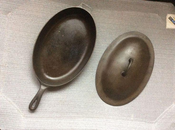 419 best images about cast iron kitchen 2 on pinterest for Cast iron fish fryer