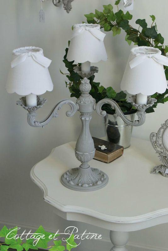 Les 25 meilleures id es concernant lustre shabby chic sur pinterest lustre - Decoration shabby en ligne ...